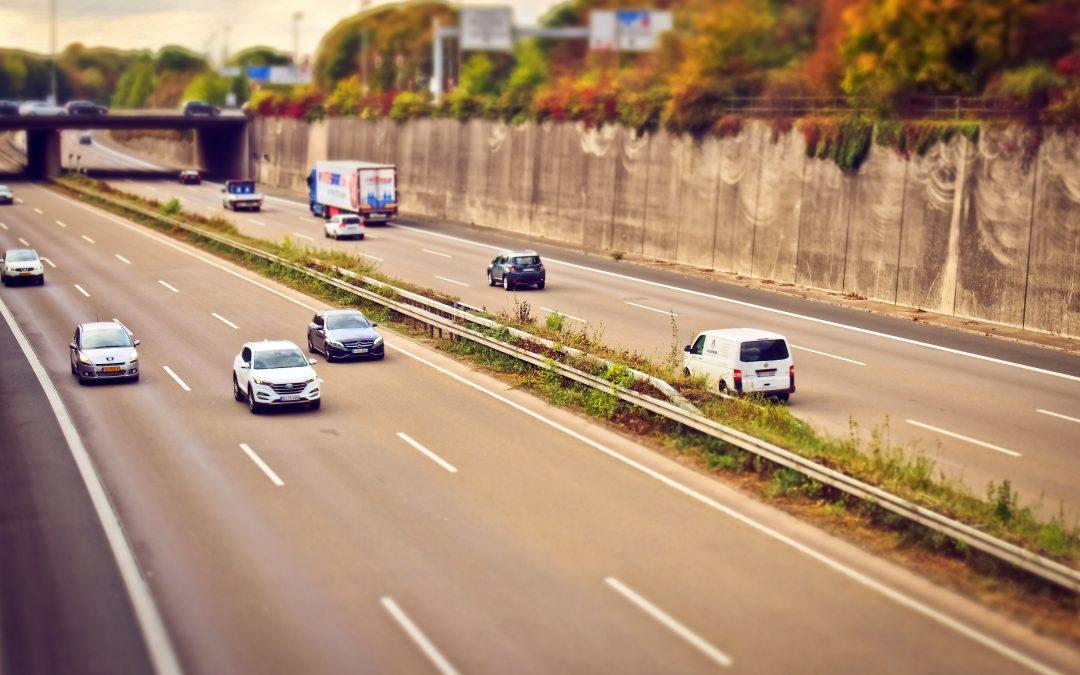 transport - snelweg
