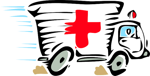 Wanneer zet je medisch transport in?